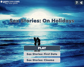 Gamcore - Sex Stories: First date - New porn game for PC