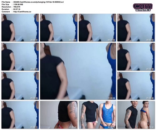 CamWhores andychanging-19-Feb-18-065032 andychanging