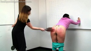 Jordyn Is Punished By Miss Betty (part 2 Of 2) - image6