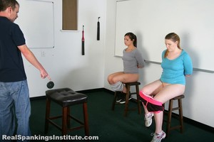 Spanked For Gym Infractions (part 3 Of 4) - image2