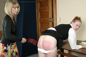 Brooke's Strapping - image5