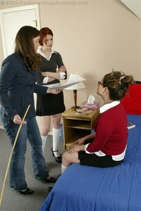 Chelsea's Hard Caning - image3