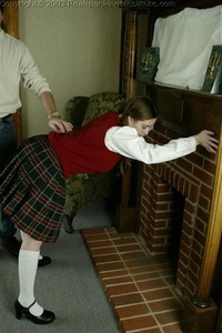 Amy Is Strapped By The Dean, Part 1 - image5