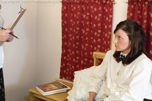 Donna's Room Inspection - image1