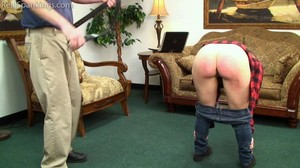 Paddled At School, Strapped At Home (part 2) - image4