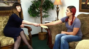 Stella Spanked For Multiple Infractions (part 2 Of 2) - image2