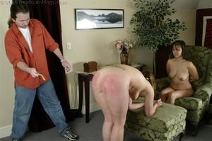 Domestic Discipline-cindy & Madison Pt.2 - image6