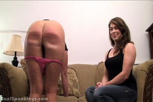 Betty And Brooke School Strokes (part 2 Of 2) - image6