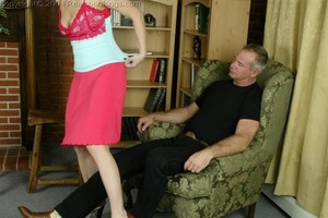 Audrey's Real Discipline - image6