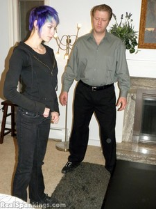 Lila Spanked For Ignoring Orders - image6