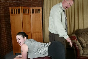 Lori's No Safe Word Session - Part 1 - image4