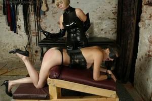 Brandi's Dungeon Punishment - Part 1 - image6