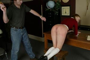 Three Part Spanking (part Two) - image5
