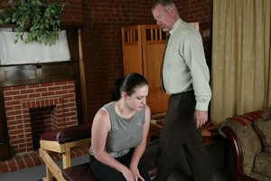 Lori's No Safe Word Session - Part 1 - image1