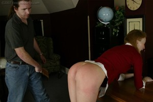 Three Part Spanking (part Two) - image4