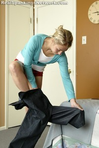 Jenna: Spanked For Bad Behavior - image6
