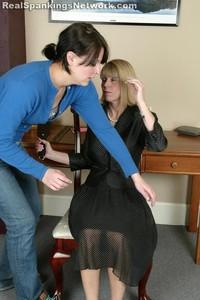 Ms. Burns Disciplines Blake - image4