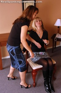 OTK Spanking For Cindy - image6