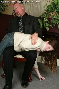 Bailey Spanked For Her Bad Decisions - image6