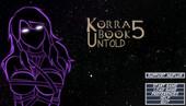 Korra Book 5 Win/Mac v0.4 by Muplur