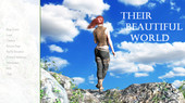 Their Beautiful World - Divinity Version 0.1.1Win/Android+Incest Patch by Bright Sun Studios