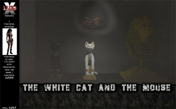 LLXBD - The White Cat And The Mouse