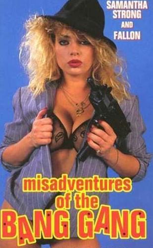 Misadventures of the Bang Gang (1988/VHSRip)