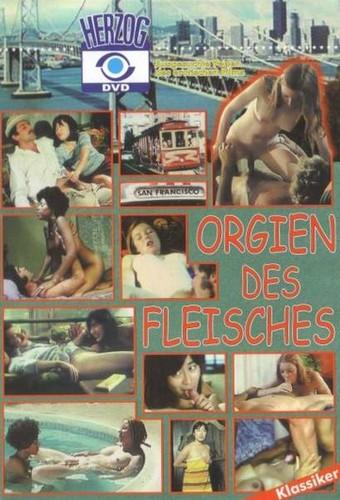 Three Shades of Flesh Orgien des fleisches (1976/DVDRip)