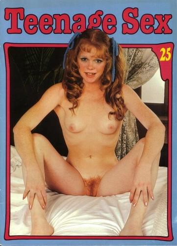 Teenage Sex № 13, 25